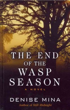 The end of the wasp season cover image