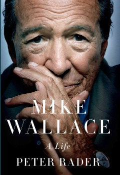 Mike Wallace a life cover image
