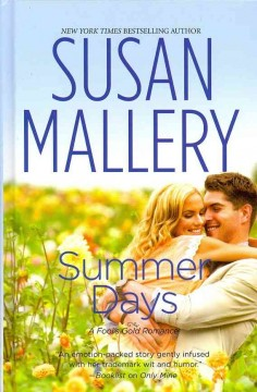 Summer days cover image