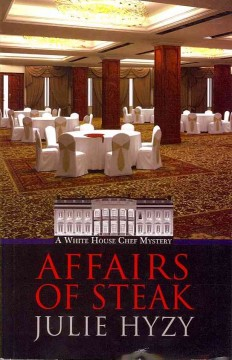 Affairs of steak cover image