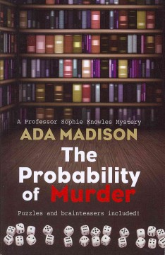 The probability of murder cover image