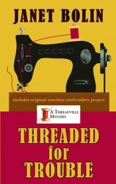 Threaded for trouble cover image