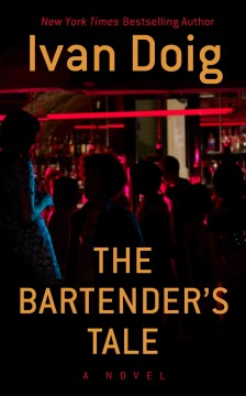 The bartender's tale cover image