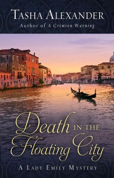 Death in the floating city cover image