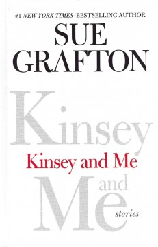 Kinsey and Me stories cover image