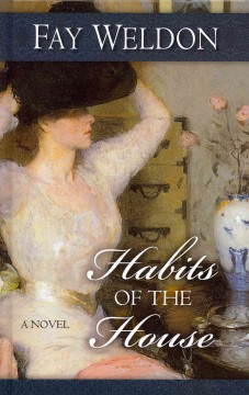 Habits of the house cover image