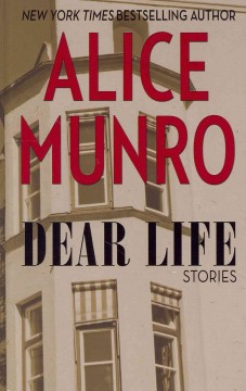 Dear Life stories cover image