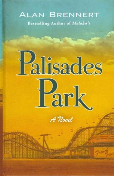 Palisades Park cover image