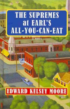 The Supremes at Earl's all-you-can-eat cover image