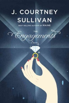 The engagements cover image