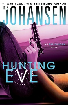 Hunting Eve cover image