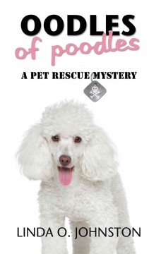 Oodles of Poodles cover image