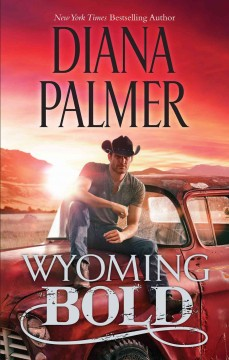 Wyoming Bold cover image