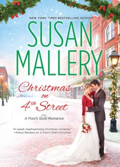 Christmas on 4th Street cover image