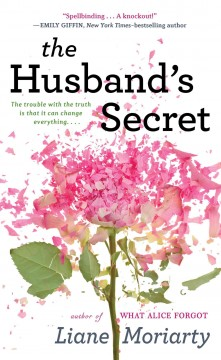 The husband's secret cover image