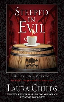 Steeped in Evil cover image