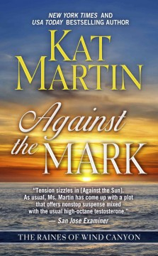 Against the mark cover image