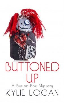 Buttoned up cover image
