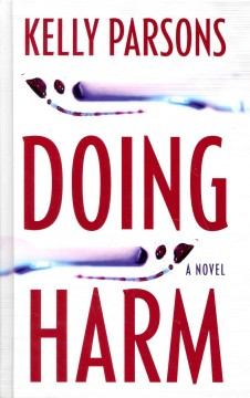 Doing harm cover image