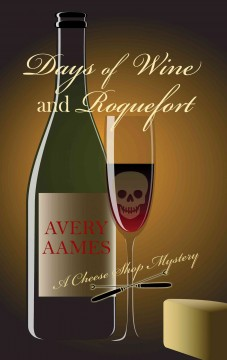 Days of wine and roquefort cover image
