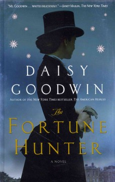 The fortune hunter cover image