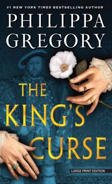 The king's curse cover image