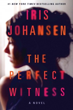 The perfect witness cover image