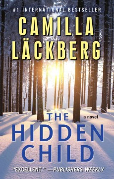 The hidden child cover image