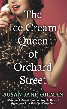 The Ice Cream Queen of Orchard Street cover image