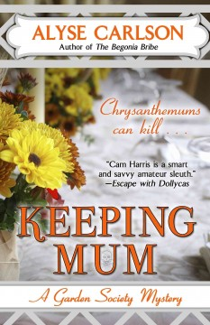 Keeping mum cover image