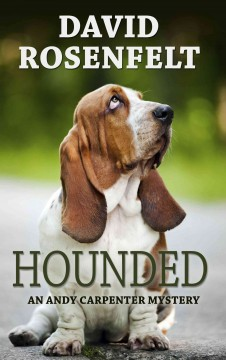 Hounded cover image