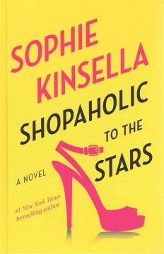 Shopaholic to the stars cover image