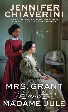Mrs. Grant and Madame Jule cover image