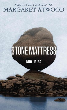 Stone mattress nine tales cover image