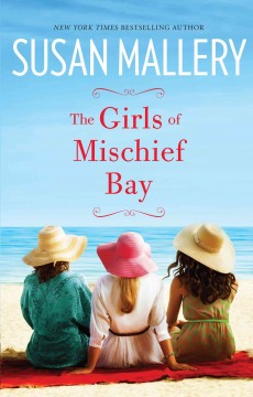 The girls of Mischief Bay cover image