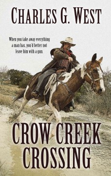 Crow Creek Crossing cover image