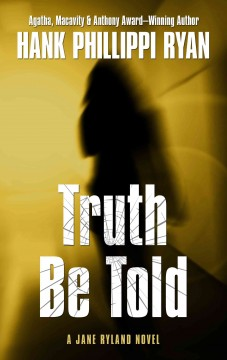 Truth be told cover image