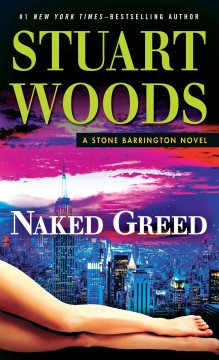 Naked greed cover image