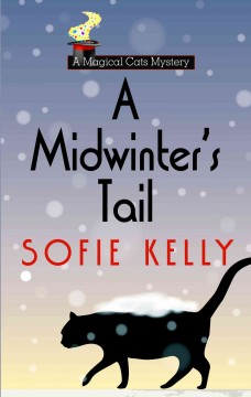 A midwinter's tail cover image