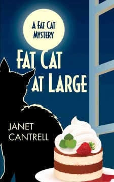 Fat cat at large cover image