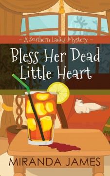 Bless her dead little heart cover image