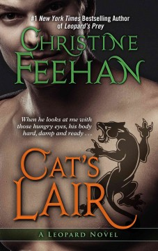 Cat's lair cover image