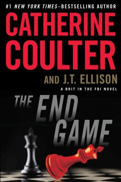 The end game cover image