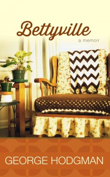 Bettyville a memoir cover image