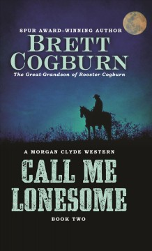 Call me lonesome cover image