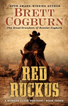 Red ruckus cover image