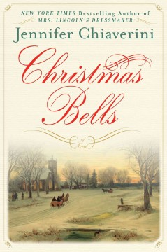 Christmas bells cover image