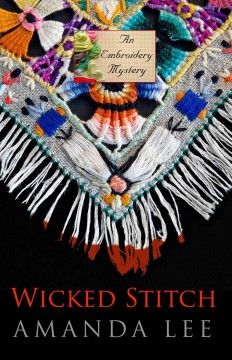 Wicked stitch cover image