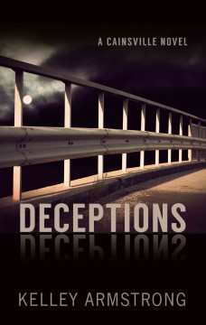 Deceptions cover image