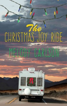 The Christmas joy ride cover image